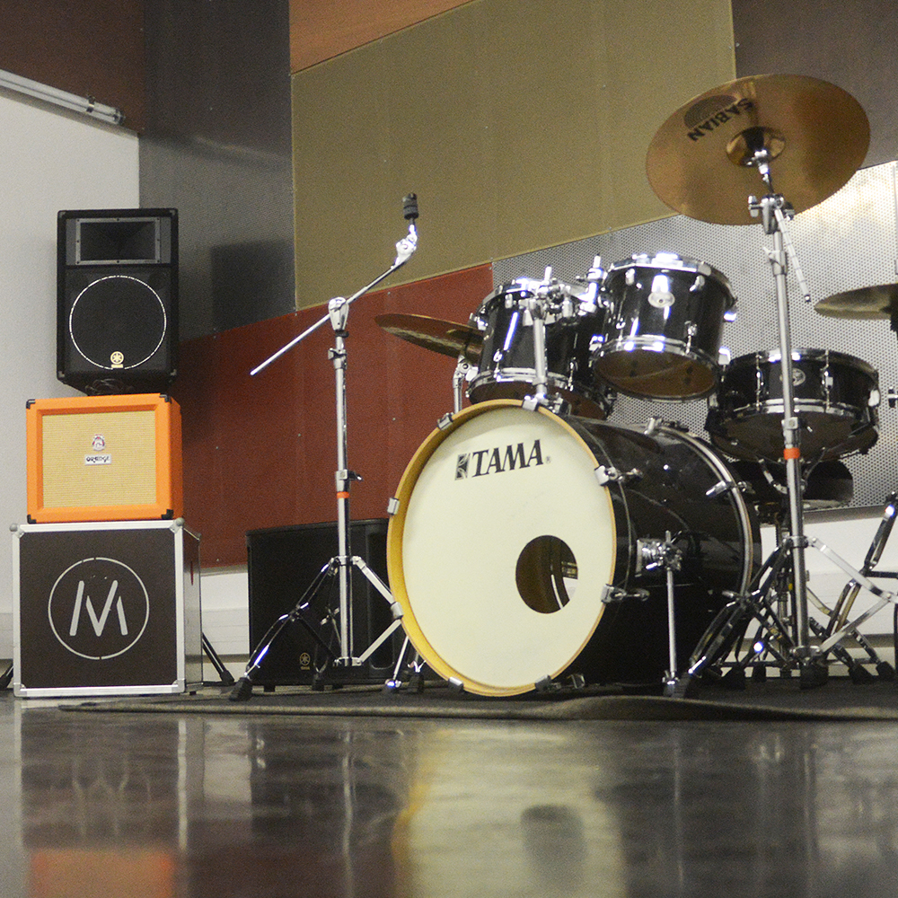 les studios de r p tition le moloco espace musiques actuelles pays de montb liard. Black Bedroom Furniture Sets. Home Design Ideas